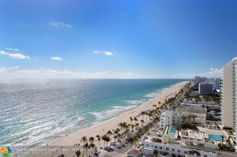 1 N Fort Lauderdale Beach Blvd, Unit #2004, Fort Lauderdale FL