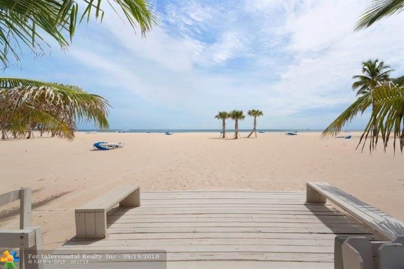 1594 S Ocean Ln, Unit #120 & 121, Fort Lauderdale FL