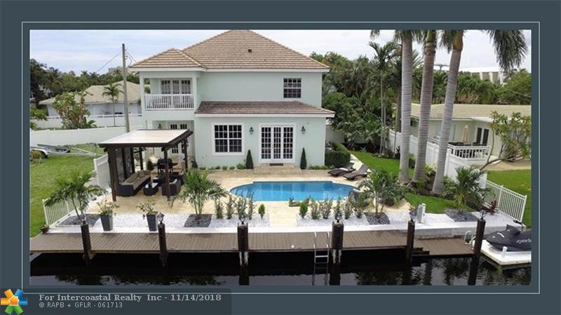 2119 NE 14th Ct, Fort Lauderdale FL