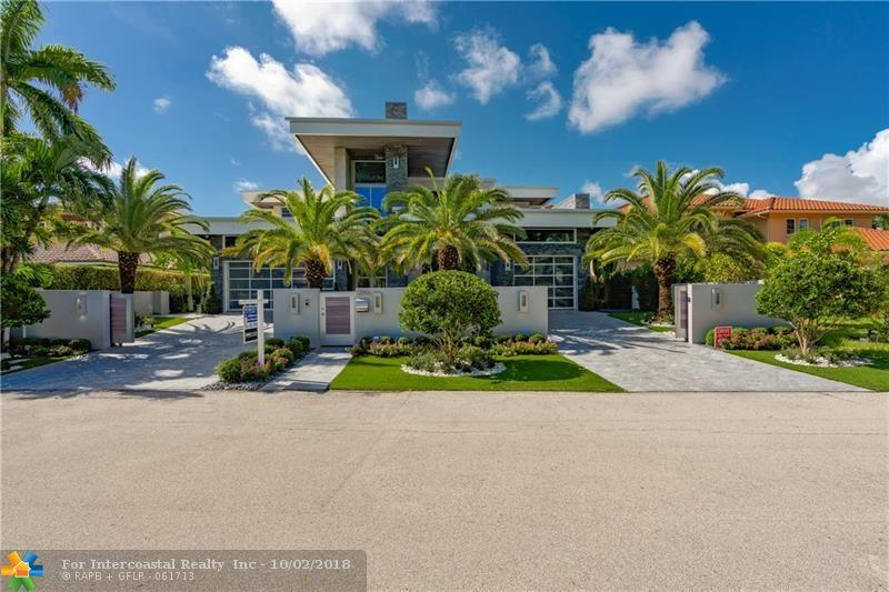 2506 Barcelona Dr, Fort Lauderdale FL