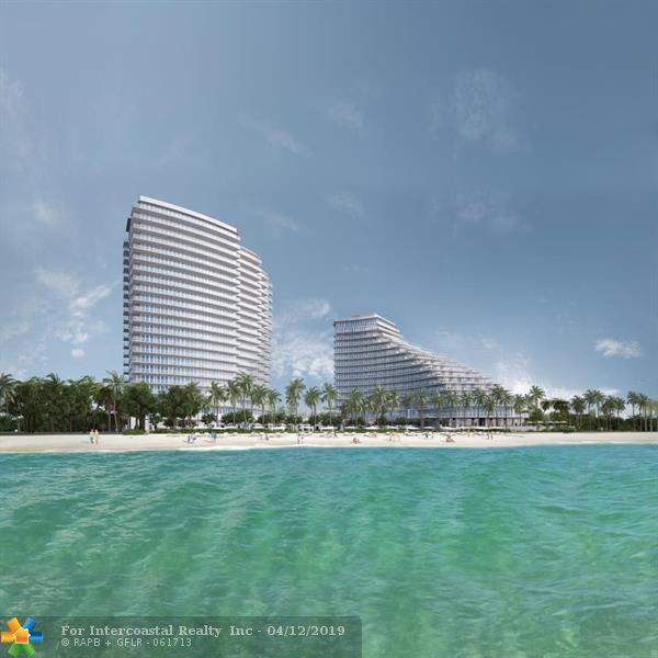 2200 N Ocean Blvd, Unit #MPH01, Fort Lauderdale FL