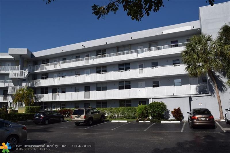 105 Royal Park Dr, Unit #2C, Oakland Park FL