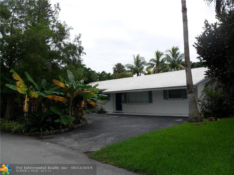304 NE 20 St, Wilton Manors FL