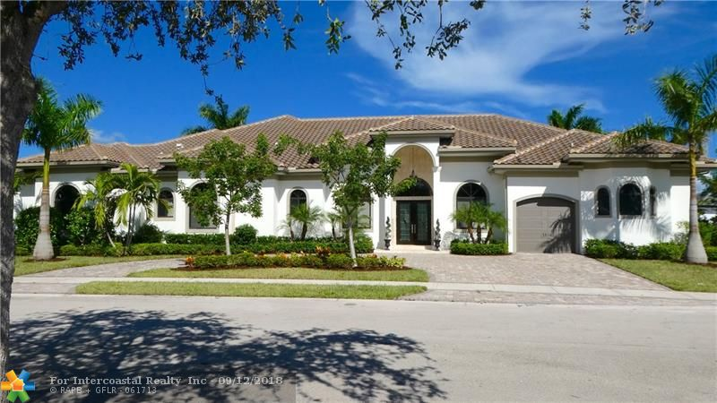 6815 NW 122nd Ave, Parkland FL