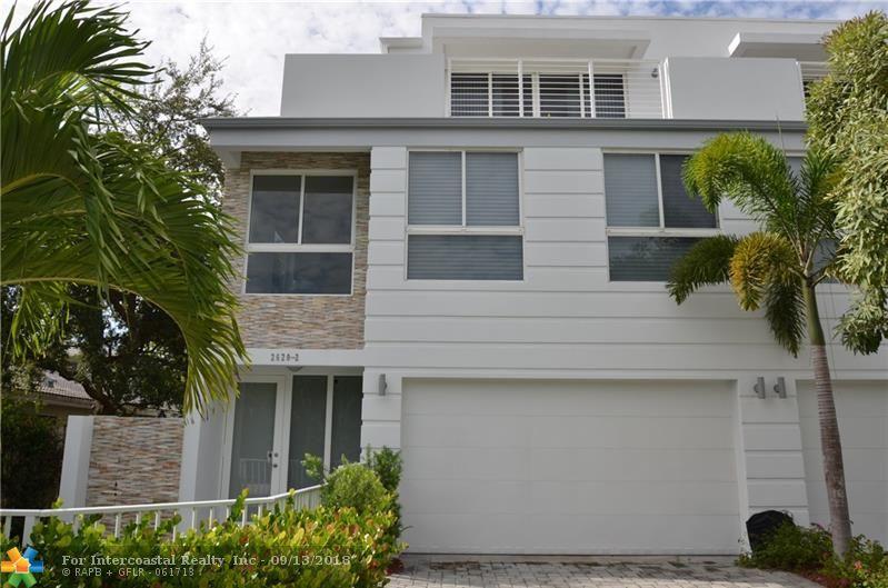 2620 NE 14th St, Unit #2, Fort Lauderdale FL