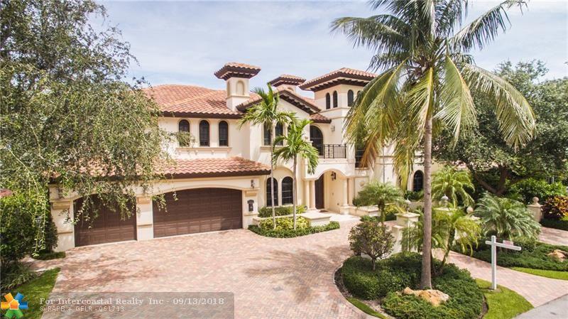 2829 NE 24th Pl, Fort Lauderdale FL