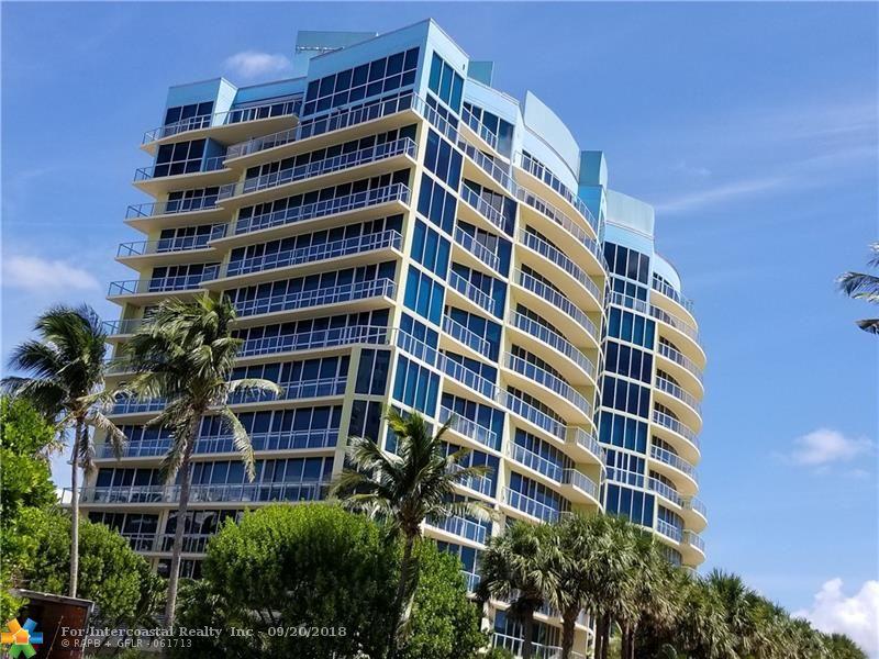1200 Holiday Dr, Unit #307, Fort Lauderdale FL