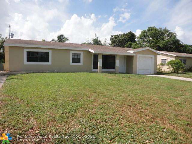 1651 N Cypress Rd, Pompano Beach FL