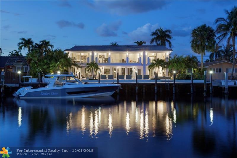 2816 NE 25th Ct, Fort Lauderdale FL
