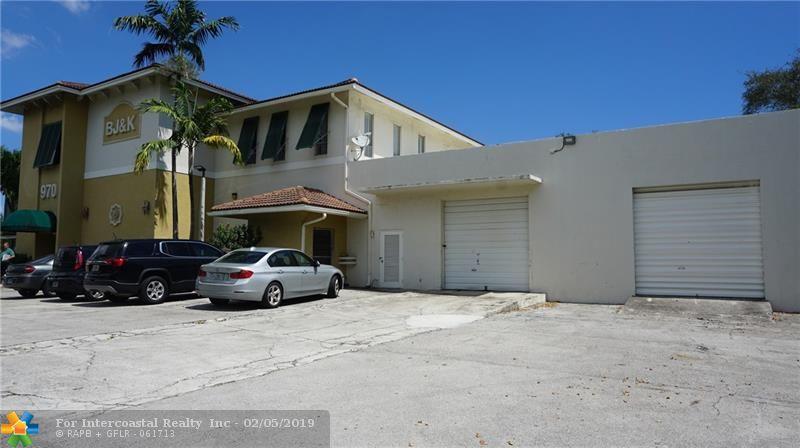 970 W Mcnab Rd, Fort Lauderdale FL
