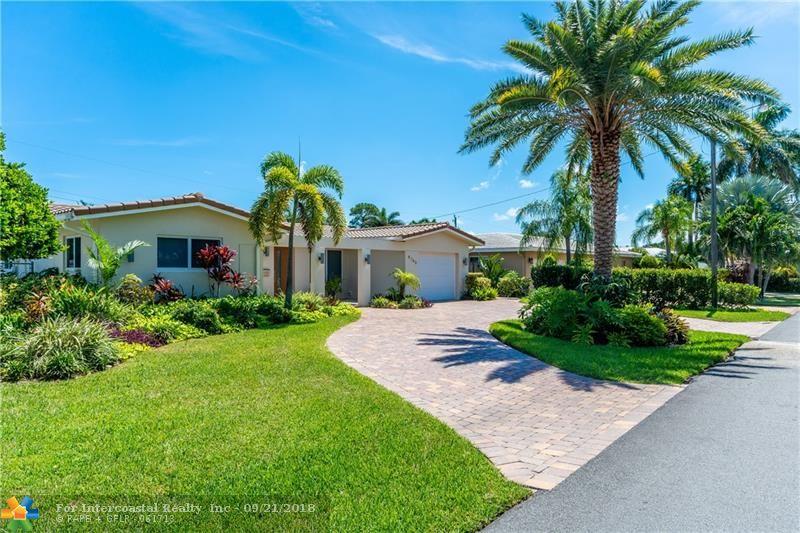 4140 NE 26th Ave, Fort Lauderdale FL