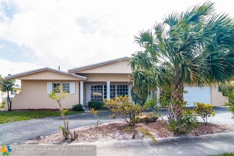 2136 NE 68th St, Fort Lauderdale FL