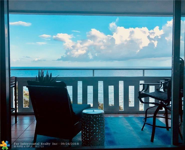 2000 S Ocean Dr, Unit #1402, Fort Lauderdale FL