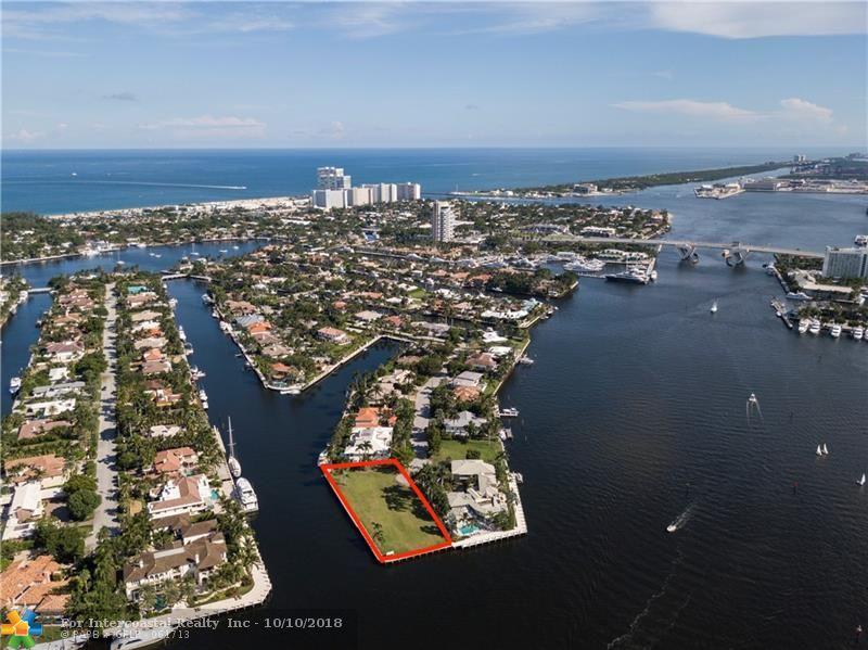 2401 Laguna Dr, Fort Lauderdale FL