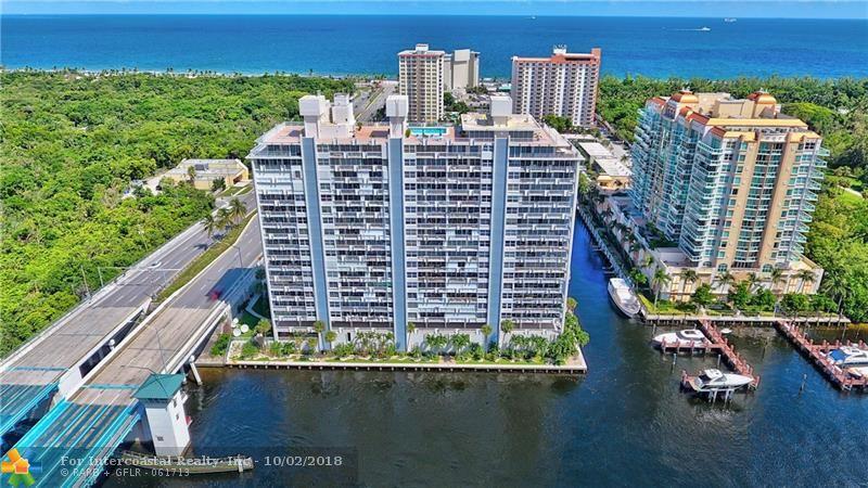2800 E Sunrise Blvd, Unit #16E, Fort Lauderdale FL