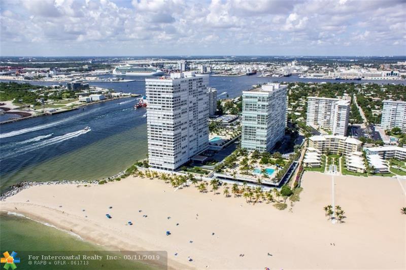 2200 S Ocean Ln, Unit #2904, Fort Lauderdale FL
