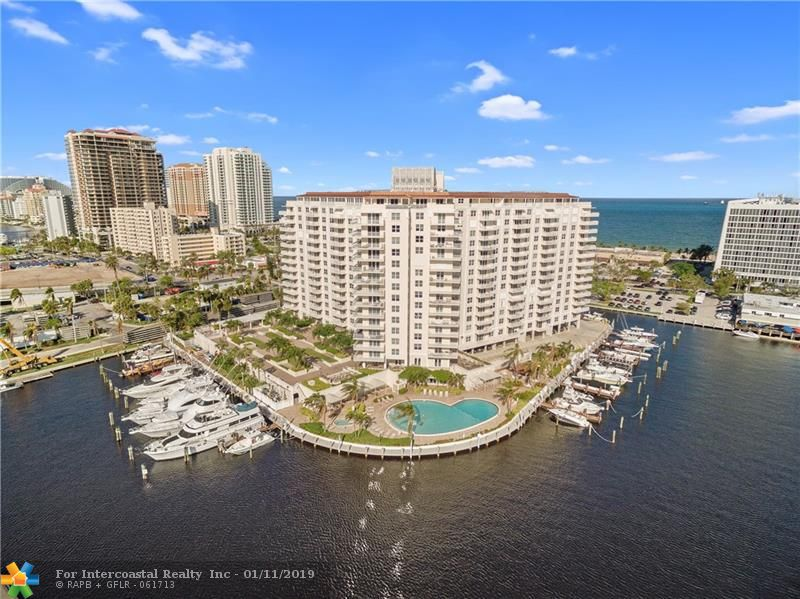 1 Las Olas Cir, Unit #1114, Fort Lauderdale FL