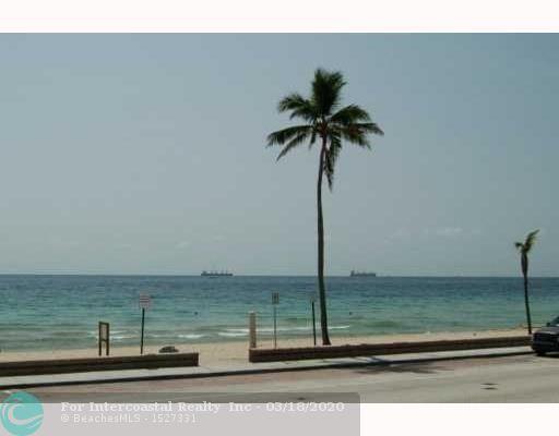 1651 N Fort Lauderdale Beach Blvd, Fort Lauderdale FL