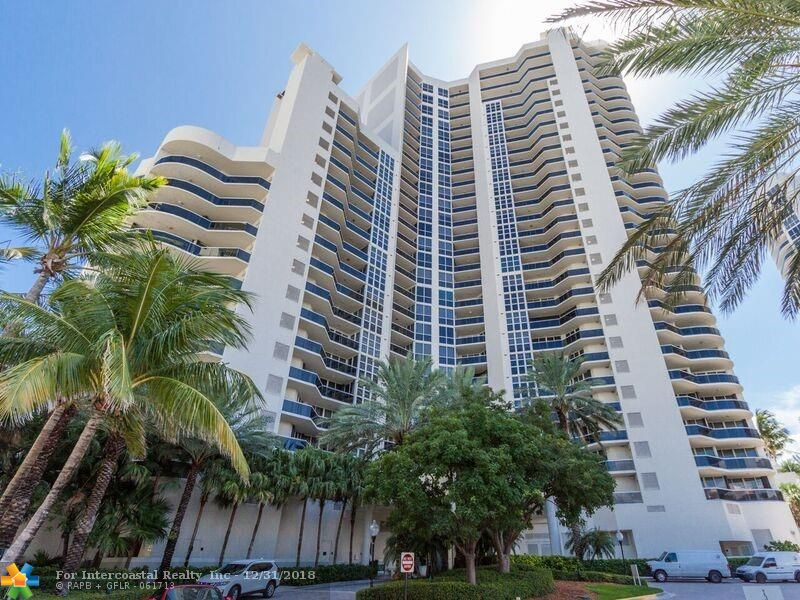 3200 N Ocean Blvd, Unit #2507, Fort Lauderdale FL