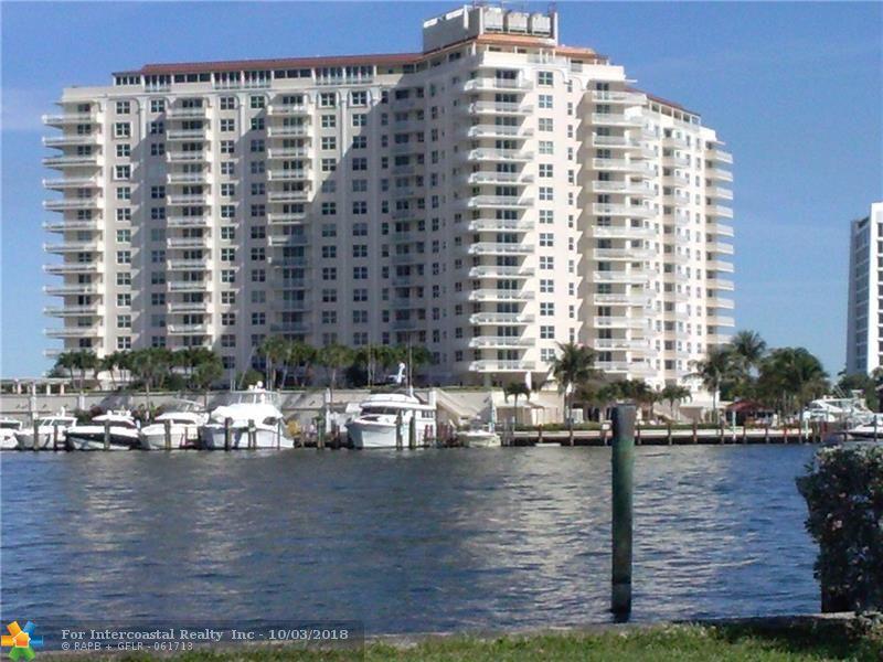 1 Las Olas Cir, Unit #213, Fort Lauderdale FL