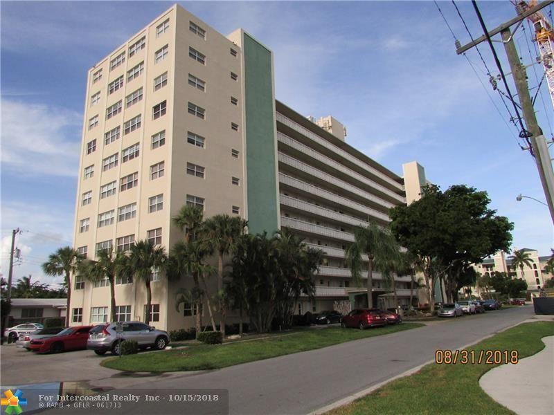2555 NE 11th St, Unit #407, Fort Lauderdale FL