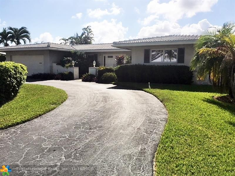 5581 Bayview Dr, Fort Lauderdale FL