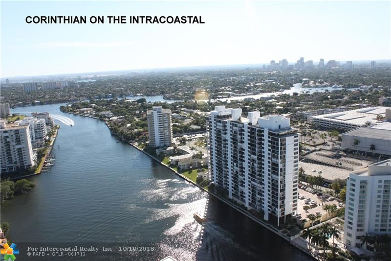 936 Intracoastal Dr, Unit #21F, Fort Lauderdale FL