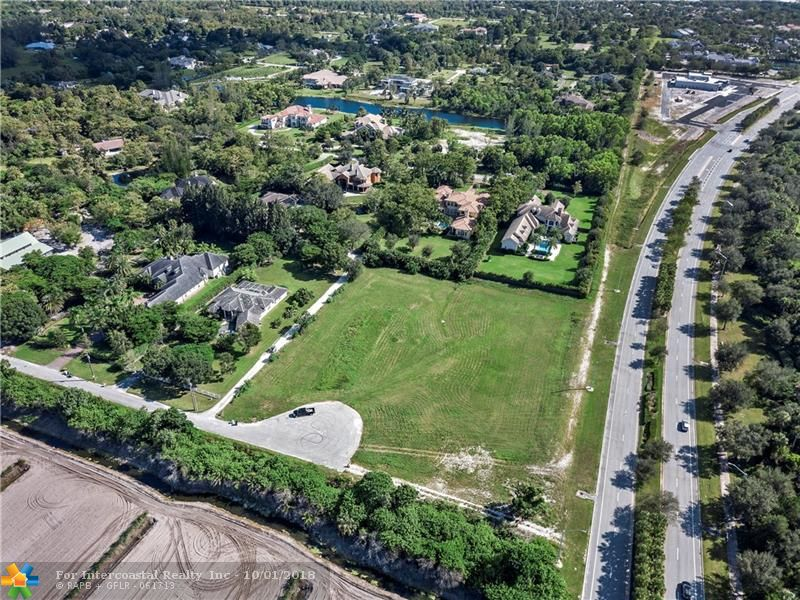 Lot 1 & 2 NW 72nd St, Parkland FL