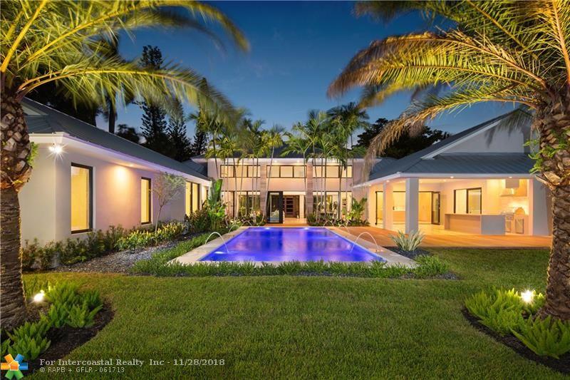 4510 NE 23rd Ave, Fort Lauderdale FL