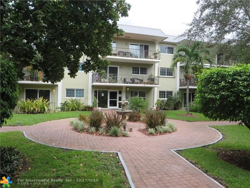 3000 NE 5th Ter, Unit #308A, Wilton Manors FL