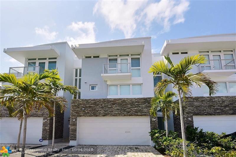 2806 NE 30th St, Unit #2, Fort Lauderdale FL