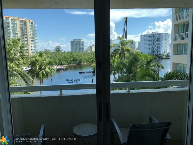 2670 E Sunrise Blvd, Unit #420, Fort Lauderdale FL