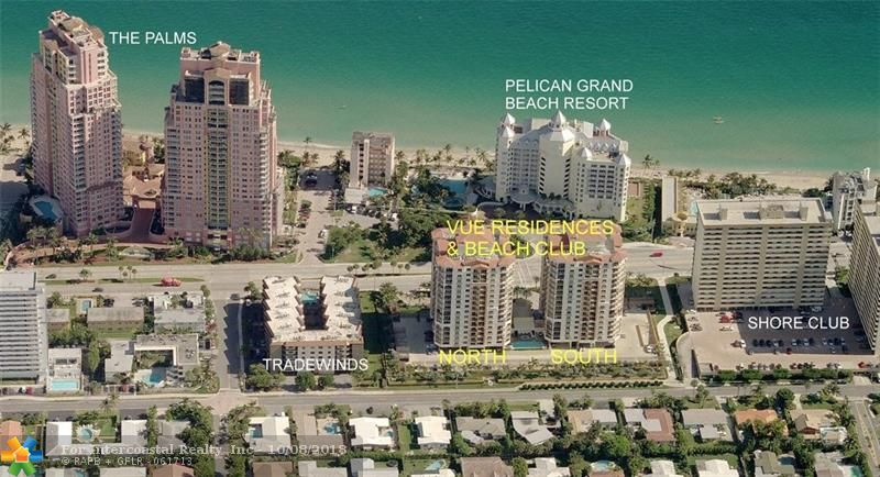 2001 N Ocean Blvd, Unit #1602s, Fort Lauderdale FL