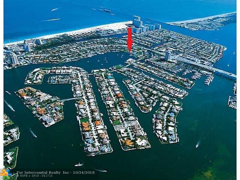 1621 E Lake Drive, Fort Lauderdale FL