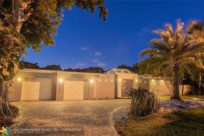 2711 NE 19th St, Fort Lauderdale FL