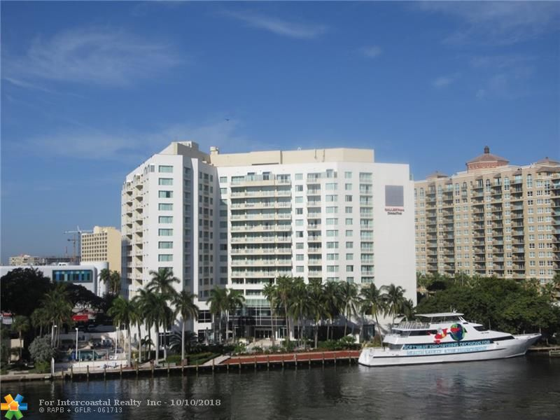2670 E Sunrise Blvd, Unit #603, Fort Lauderdale FL