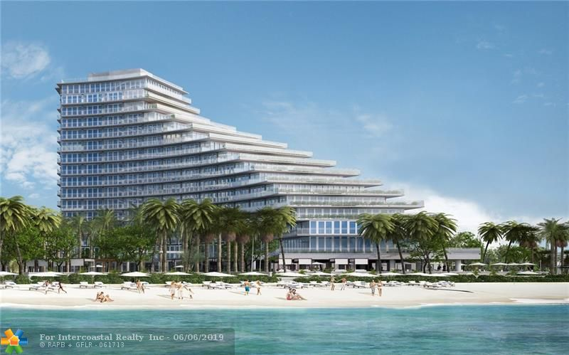 2200 N Ocean Blvd, Unit #N205, Fort Lauderdale FL