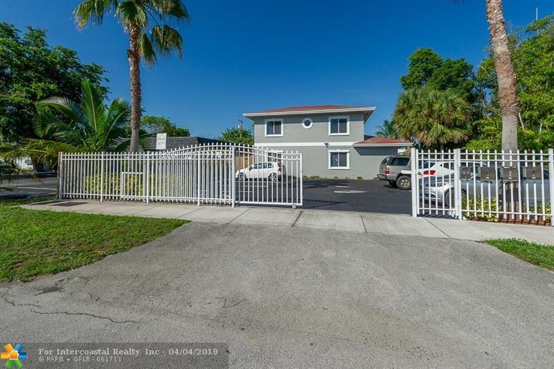 1327 NE 5th Ave, Unit #1327, Fort Lauderdale FL