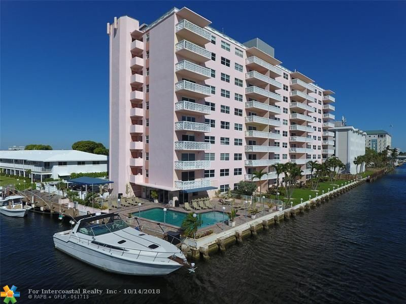 2900 NE 30th St, Unit #G-7, Fort Lauderdale FL