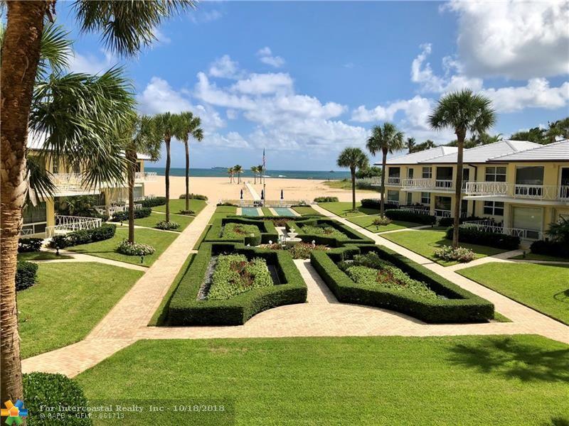 2000 S Ocean Ln, Unit #13, Fort Lauderdale FL
