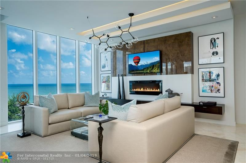 2821 N Ocean Blvd, Unit #PH3S, Fort Lauderdale FL