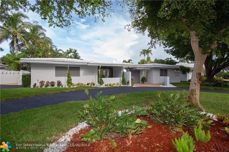 3241 NE 56th Ct, Fort Lauderdale FL