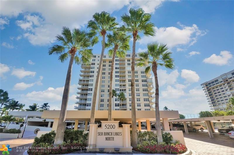 5200 N Ocean Blvd, Unit #1504E, Lauderdale By The Sea FL