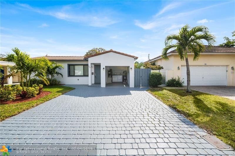 28 NE 26th St, Wilton Manors FL