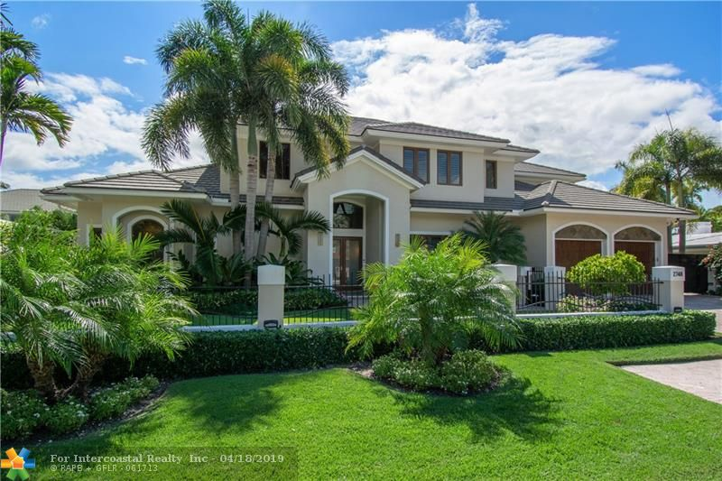 2748 NE 20th St, Fort Lauderdale FL