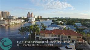 2700 NE 30th St, Unit #8G, Fort Lauderdale FL