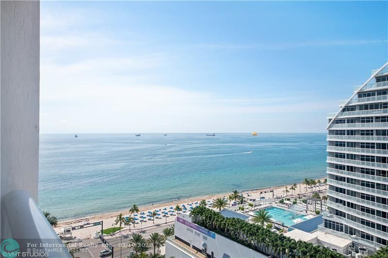 505 N Fort Lauderdale Beach Blvd, Unit #1605, Fort Lauderdale FL
