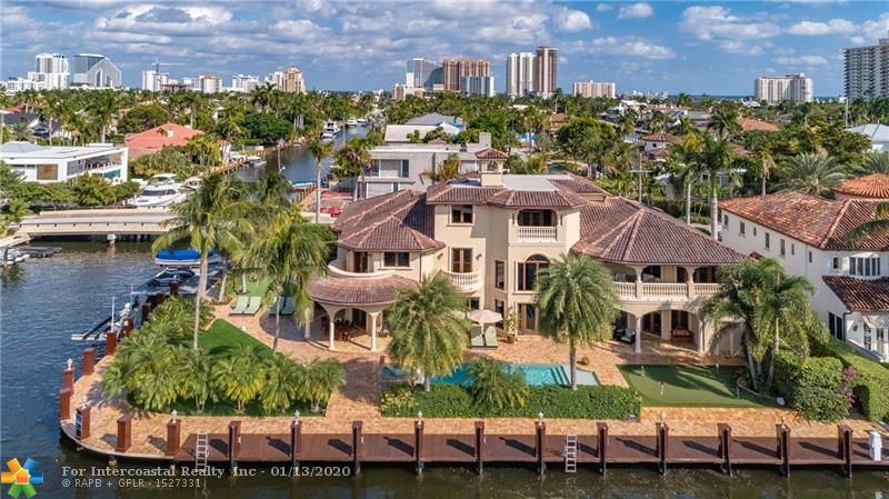 11 Seven Isles Dr Luxury Real Estate