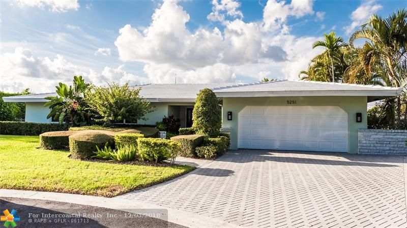 5251 NE 29th Ave, Fort Lauderdale FL