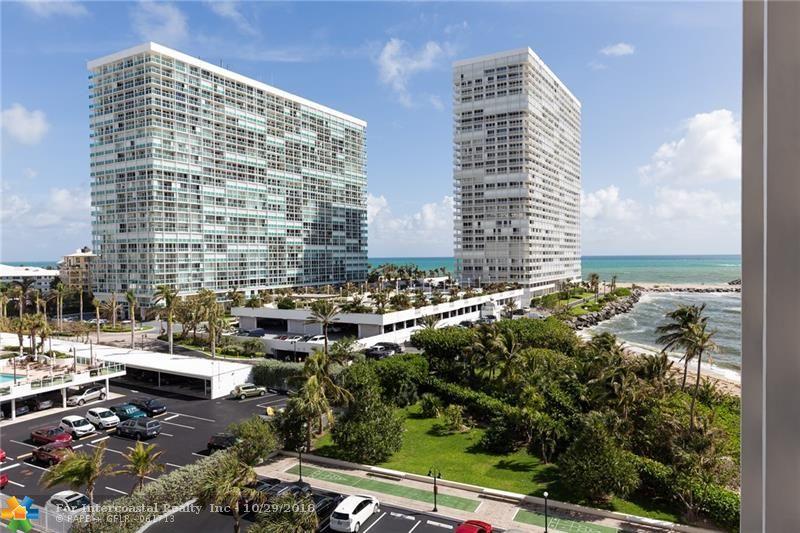 2100 S Ocean Dr, Unit #6B, Fort Lauderdale FL
